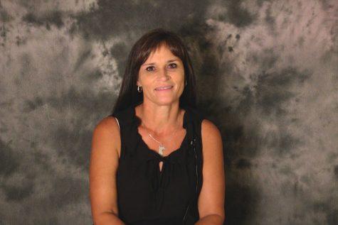 FHS welcomes teacher, Rebecca Earnhart from Peru