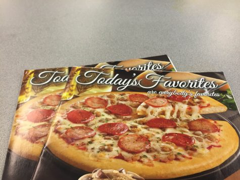 Earn a free yearbook, participate in Club's Choice fundraiser