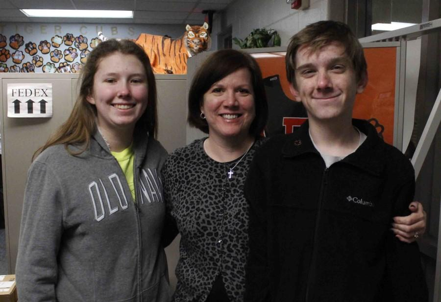 Adoptive families share their stories