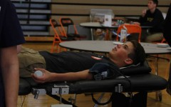 National Honors Society prepares for first blood drive of the school year