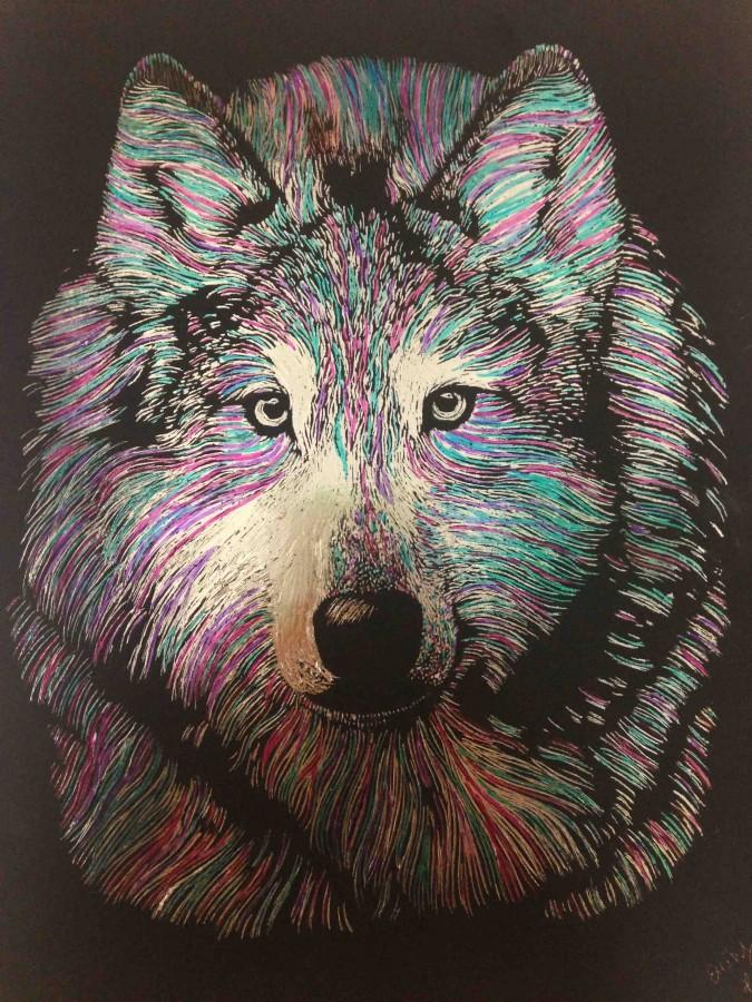 %22This+a+scratchboard+with+highlights+of+colorful+sharpie.+This+is+one+of+my+best+pieces%2C+and+I+enjoyed+doing+it+a+lot.%22+-+senior+Emily+Kinser