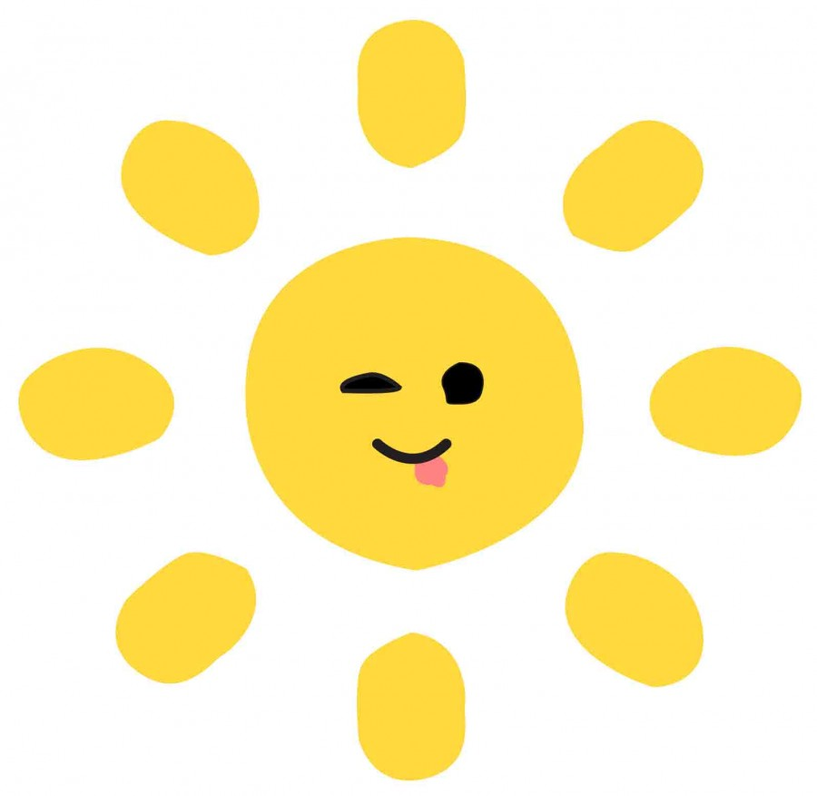 Brighten your day with the new app, Brighten
