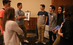 Lifesmarts students get the opportunity to travel to San Diego