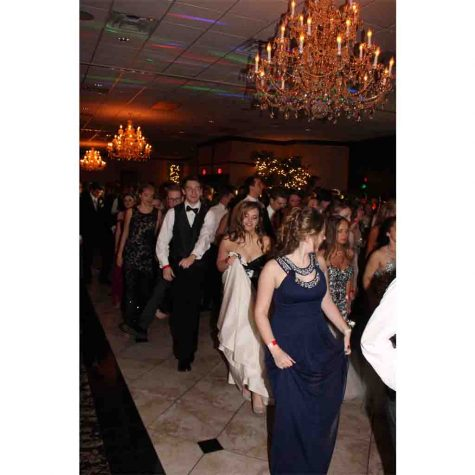 Fenton students have partnered with SLPR to help fellow students attend prom