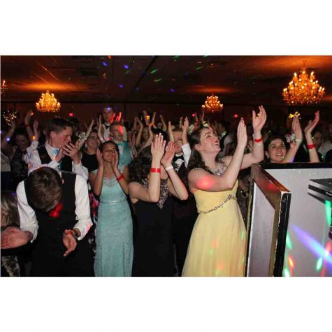 Hollywood Nights prom ticket sales start April 11
