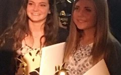 PHOTO Missing junior Kellie Farren because of her commitment to the varsity girls soccer team.