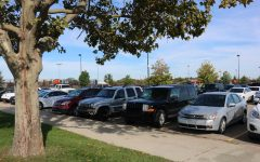 Explore the variations of cars in Lot C, D and E