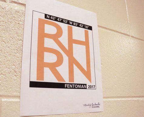 Order the 2017 Fentonian for $75 through Nov. 18