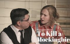 Drama department presents To Kill A Mockingbird