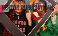 Class Clown: Sean Stiles and Milo Kernan