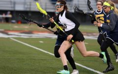 Girls lacrosse looking for a new coach
