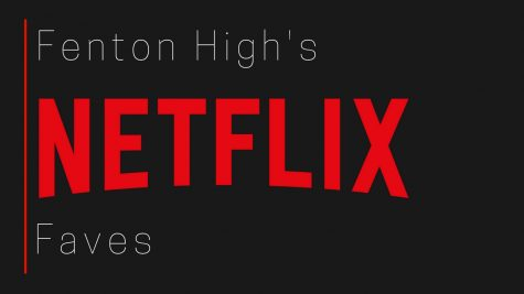 Student's Netflix favorites