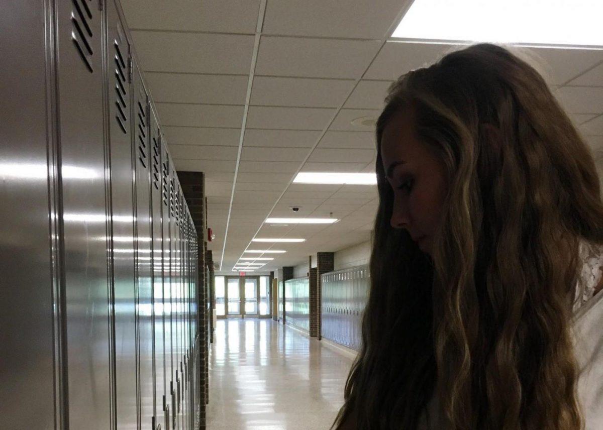People of Fenton: Sophomore Ellie Koester