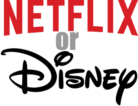 Disney removing shows from Netflix