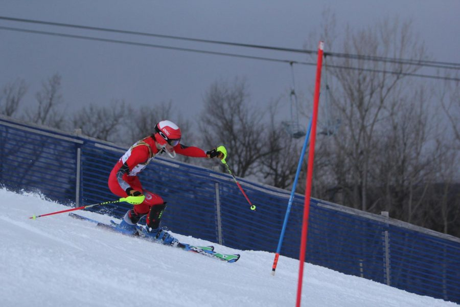 Athletes and coaches prepare for winter sports and tryouts