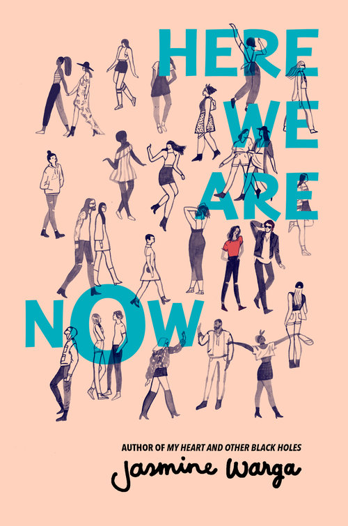 'Here we are Now' Book Review