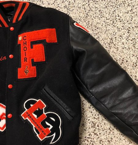 Extracurricular varsity letters require as much work as athletic varsity letters