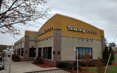 New Drive Thru coming to Fenton Panera Bread