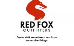 Alternate Text Not Supplied for Red fox online ad.