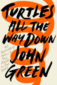 John Green releases new book after five years of waiting