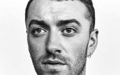 The Thrill of Sam Smith's new album release