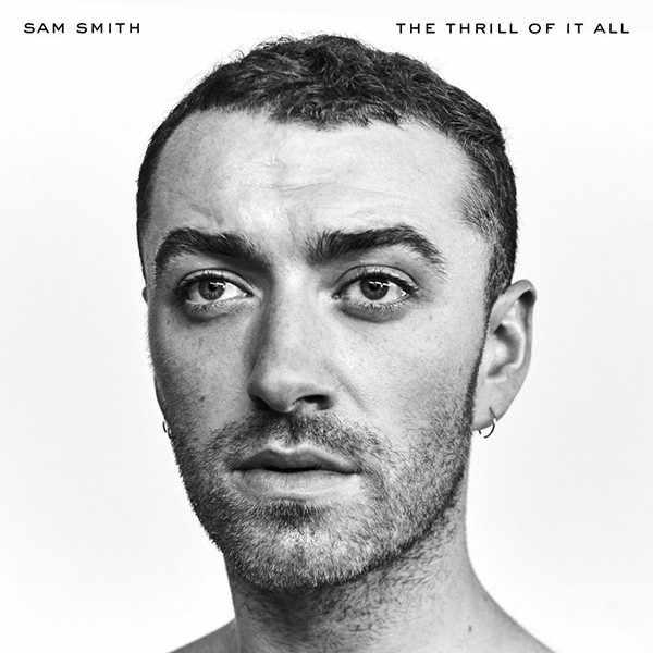The Thrill of Sam Smith's new album release