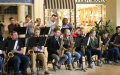 Jazz Band attends Jazz Day at the University of Michigan