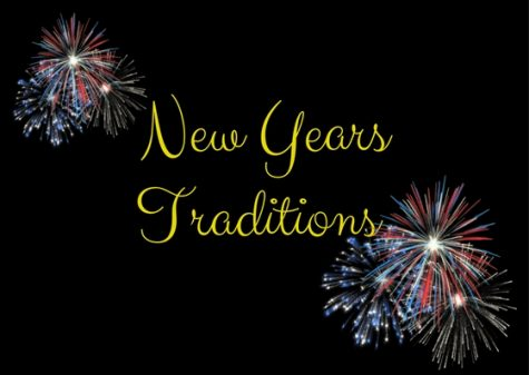New Year's Eve traditions around the world