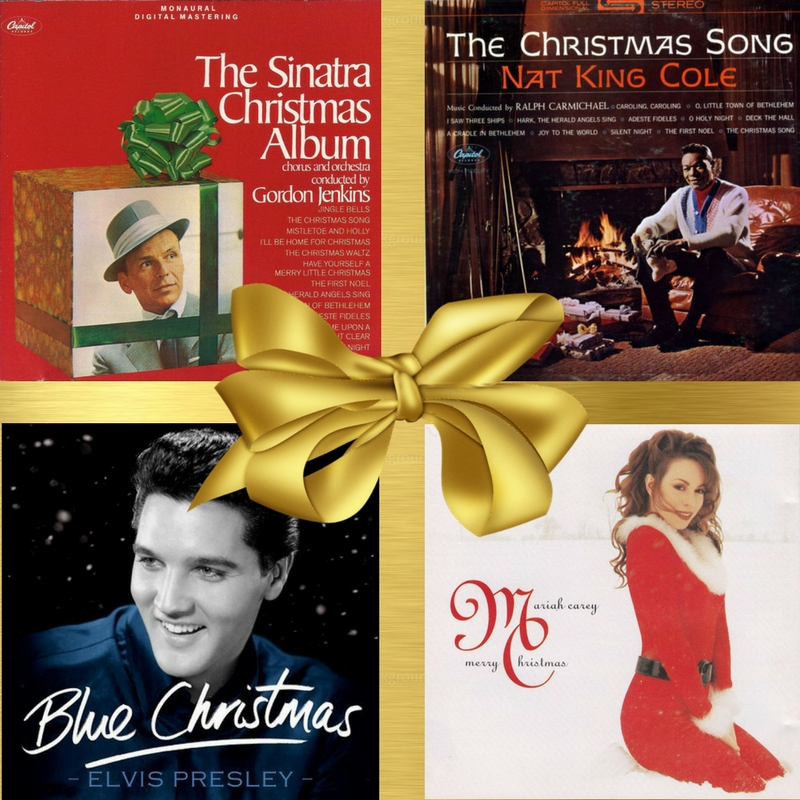 Christmas classics will remain a staple during the holiday season