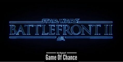 Game of Chance: New release of Star Wars Battlefront II review