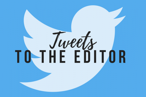 Introducing Tweets to the Editor