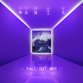 "Fall Out Boy ""Stays Frosty"" with seventh album"