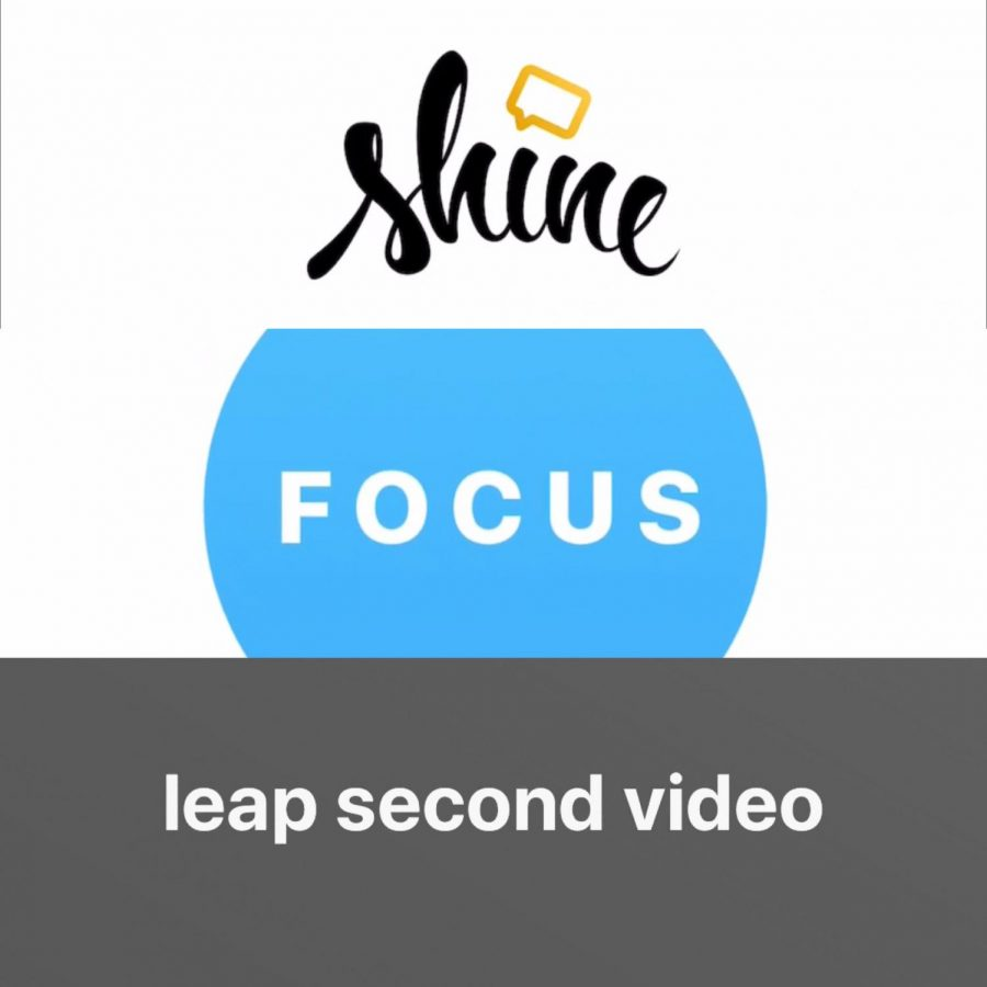 Three apps to keep 2018 a positive