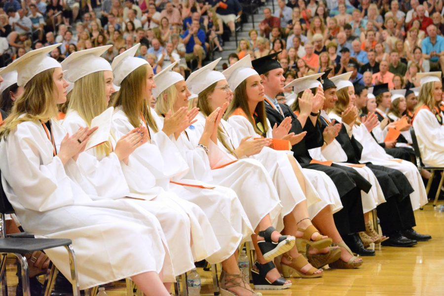 Limitations on early graduation at FHS