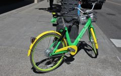 LimeBike program makes transportation easier