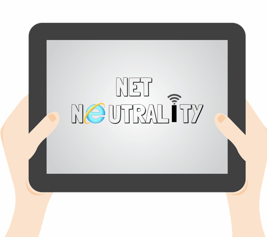 The FCC votes to repeal Net Neutrality