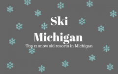 Top ski resorts in Michigan