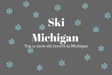 Top ski resorts in Michigan