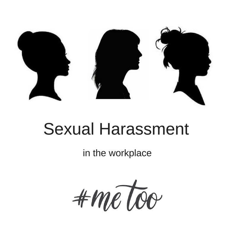 Gender Harassment In The Workplace