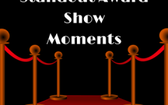 The top 10 most memorable Award Show moments