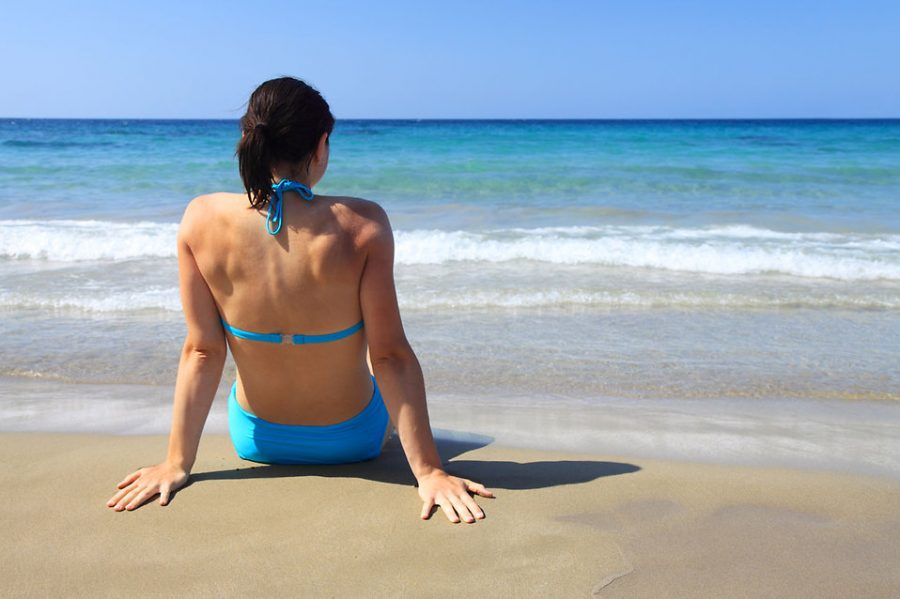 How to tan safely this Spring Break