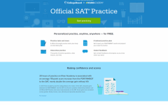 Standardized testing preparation in schools