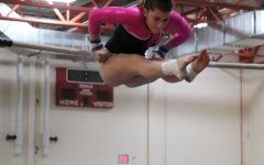 LFLF Gymnastics Team gets first place at Regionals
