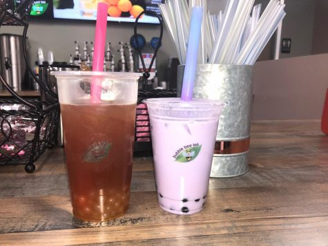 New Bubble Tea business in Grand Blanc