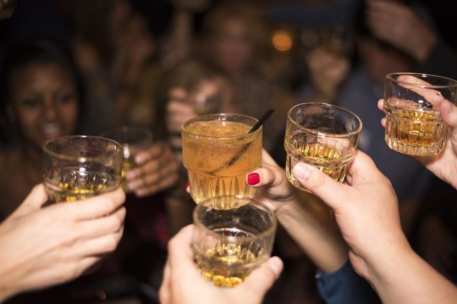 Opinion: The Minimum Legal Drinking Age should not be 21