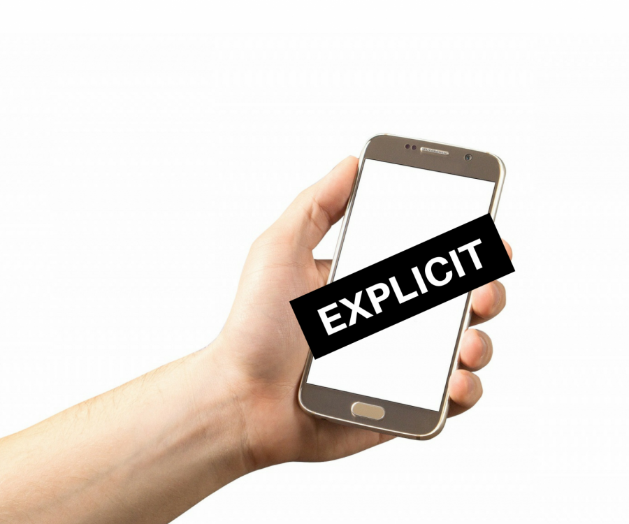 The legal consequences of underage sexting