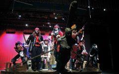 Drama program does not host spring musical