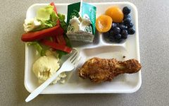Meet up & Eat up program offers free food at Tomek-Eastern elementary