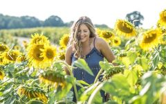 Top five locations for summer photo shoots