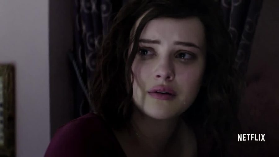 Season two of '13 Reasons Why' is surrounded with controversy